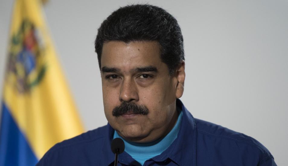 El camino para llevar a Maduro ante la Corte Penal Internacional
