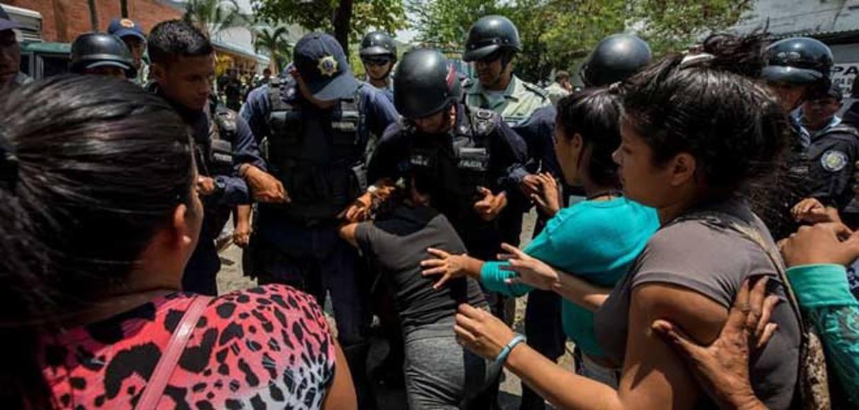 Foro Penal: El Estado es responsable de la vida de los detenidos.