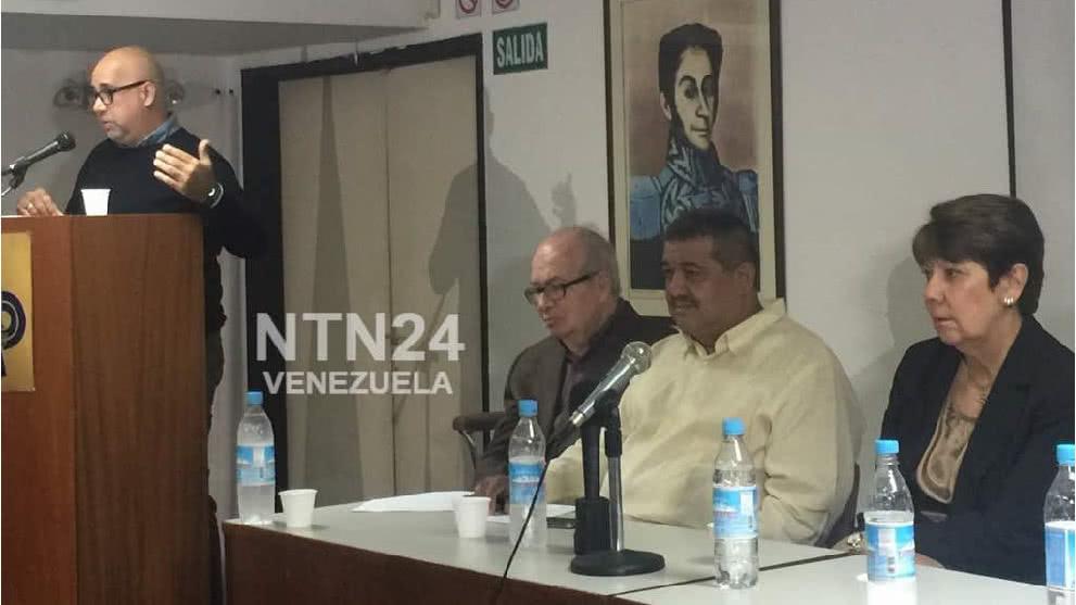 Foro Penal: En cuatro años 12.414 venezolanos han sido detenidos por motivos políticos
