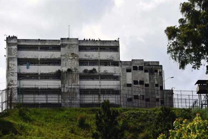 El Grave Estado de Salud de Algunos Presos Políticos en la Cárcel Militar de Ramo Verde