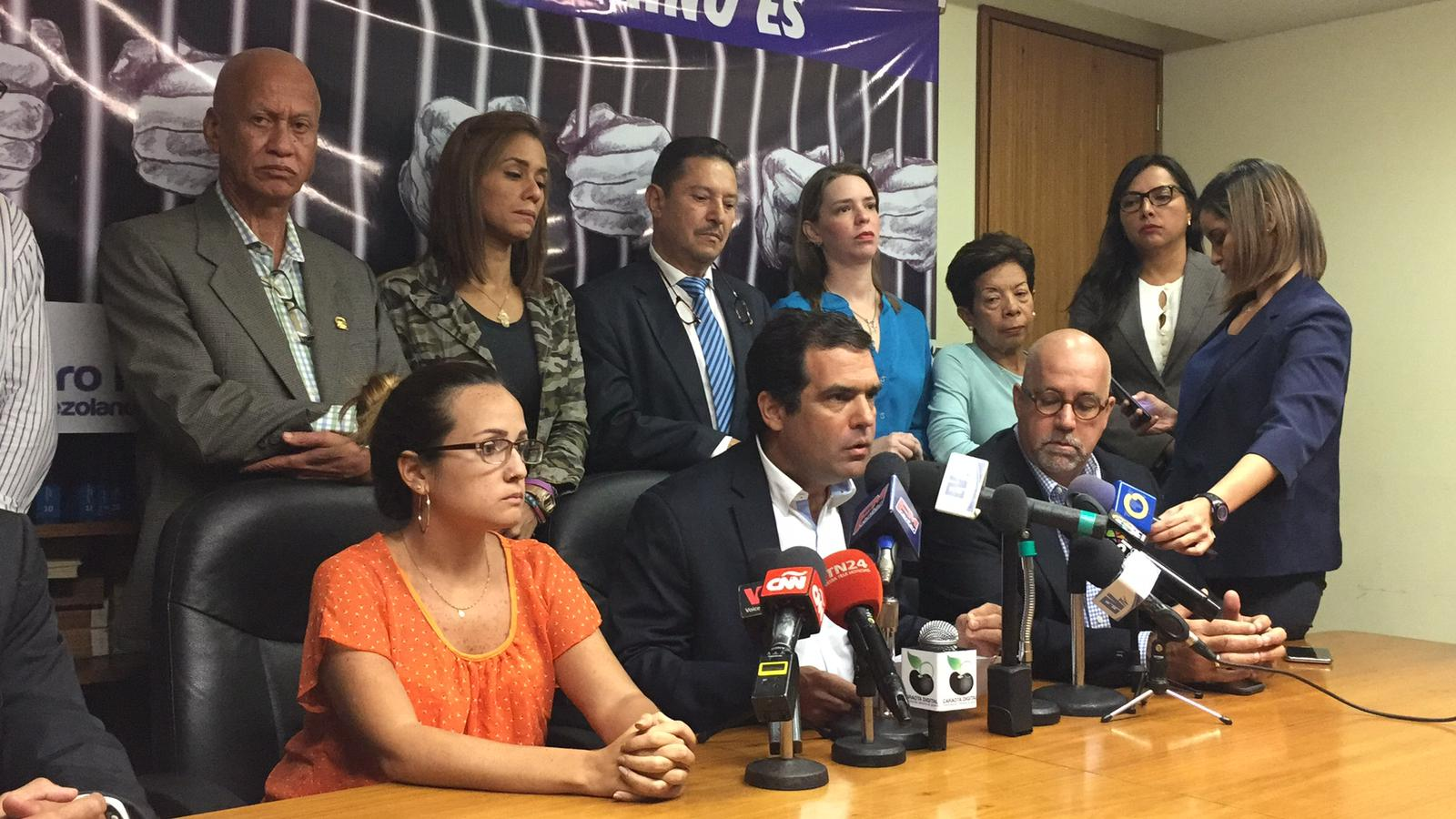 Foro Penal: We will continue to defend human rights attached to the laws and the Constitution