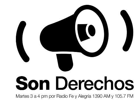 Son Derechos con: Foro Penal Venezolano, AVESA y CONVITE