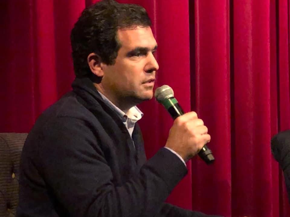 Jamás el régimen va a dejar de utilizar la represión. Es su herramienta más efectiva. Su capital- Alfredo Romero