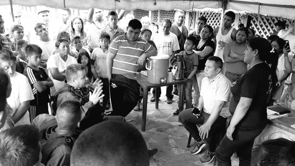 KUMARACAPAY PO YEKUSAK EKAMANIN- Memoria y testimonio de Kumaracapay Por Olnar Ortiz