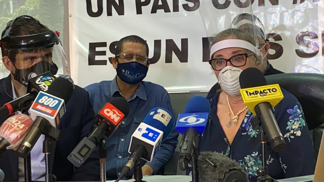 Foro Penal: Hablan las víctimas de la represión