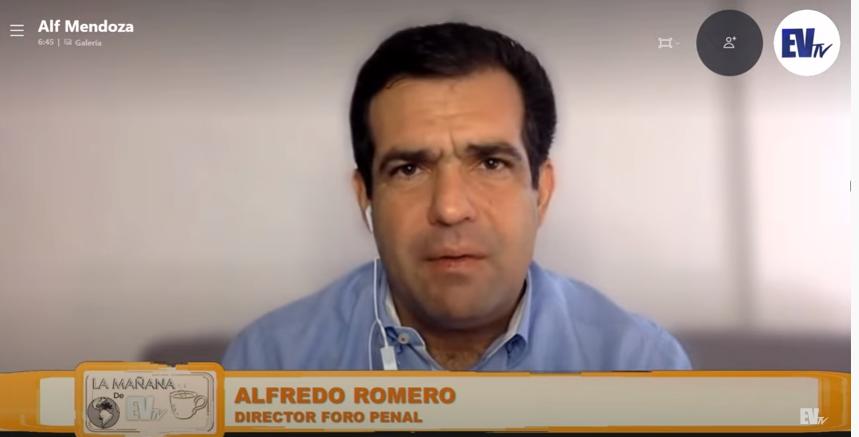 Suspenden caso contra homicidas de Fernando Albán – La Mañana de EVTV -Alfredo Romero